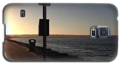 Signs Galaxy S5 Case