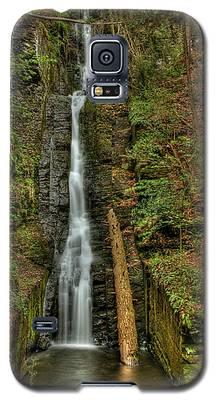 Threads Galaxy S5 Cases