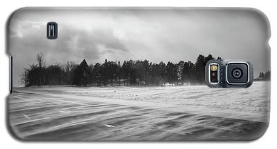 Snl-4 Galaxy S5 Case