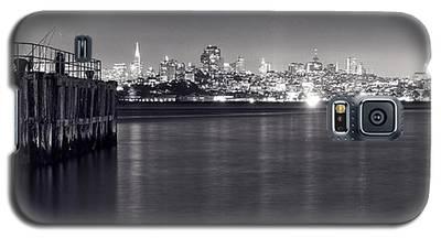Something I Dreamed Last Night Galaxy S5 Case
