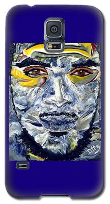 Son Galaxy S5 Case