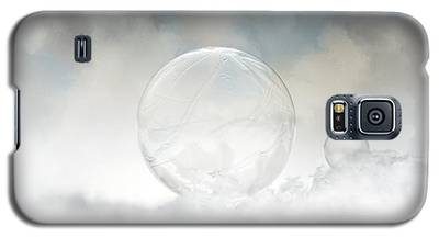 Souls Galaxy S5 Case