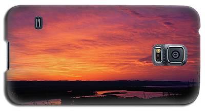 Srw-18 Galaxy S5 Case