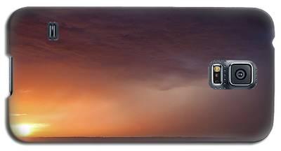 Srw-25 Galaxy S5 Case