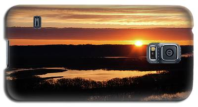 Srw-7 Galaxy S5 Case