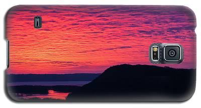 Srw-9 Galaxy S5 Case