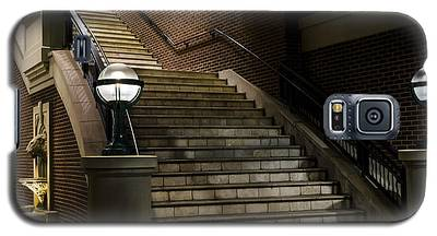 Staircase On The Blvd. Galaxy S5 Case