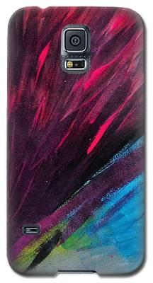 Star Struck Galaxy S5 Case