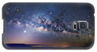 Starry Night Georgian Bay Galaxy S5 Case