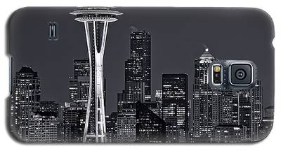 Seattle Galaxy S5 Cases