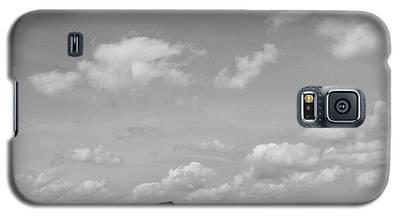 Summer Fields II Galaxy S5 Case