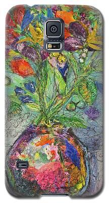 Sweet Dreams Galaxy S5 Case