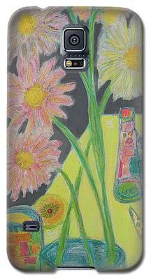 Table Scape Galaxy S5 Case