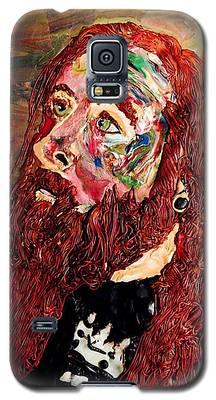 Tattoo Artist Galaxy S5 Case