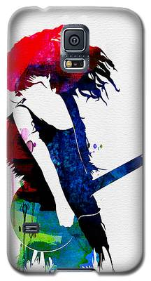 Taylor Swift Galaxy S5 Cases