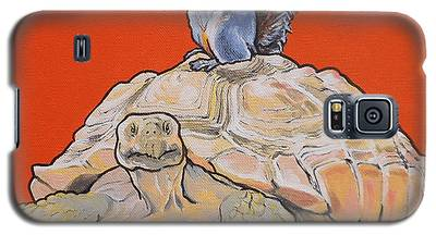 Terwilliger The Turtle Galaxy S5 Case