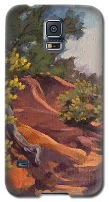 The Arroyo Galaxy S5 Case