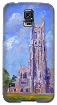 Duke Galaxy S5 Cases
