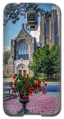 The Church In Summer Galaxy S5 Case