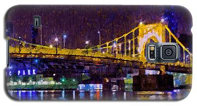 The Clemente Bridge Heading To The Northshore Galaxy S5 Case