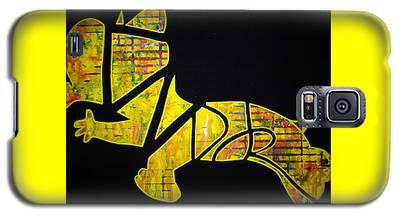 The Djr Galaxy S5 Case