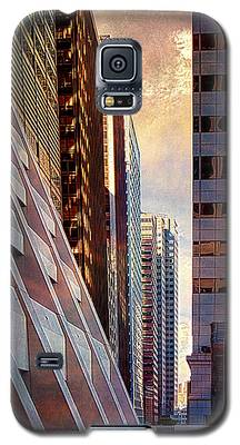 The Elevated Acre Galaxy S5 Case