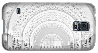 The Great Hall Galaxy S5 Case