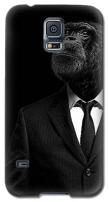 Professional Photographs Galaxy S5 Cases