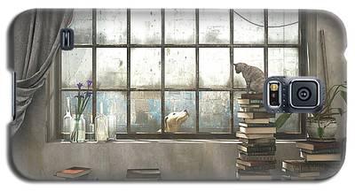 Mice Galaxy S5 Cases