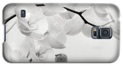 The Last Orchid Galaxy S5 Case
