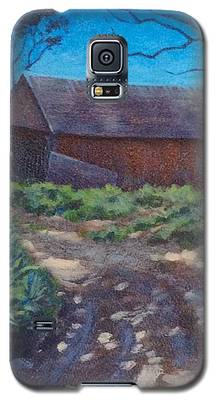 The Old Homestead Galaxy S5 Case