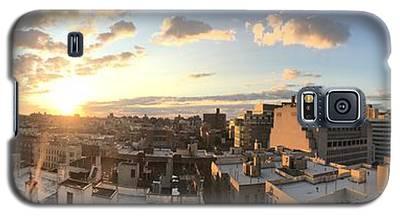 The Bronx Morning Galaxy S5 Case