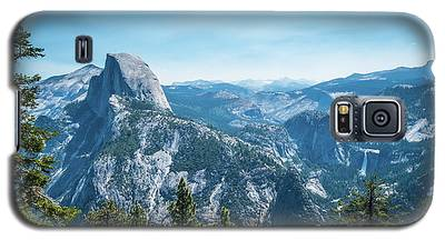 The View- Galaxy S5 Case