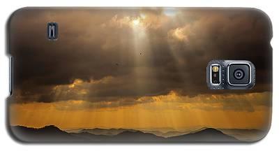 Then Sings My Soul Galaxy S5 Case