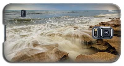 Tidal Flow Galaxy S5 Case