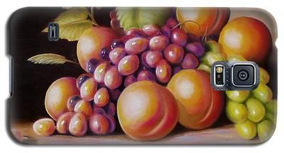 Todays Harvest Galaxy S5 Case