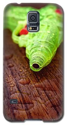 Toy Water Pistol Galaxy S5 Case