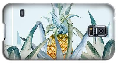 Banana Galaxy S5 Cases