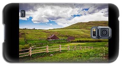 True Grit Ranch Galaxy S5 Case