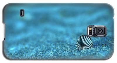 Underwater Seashell - Jersey Shore Galaxy S5 Case