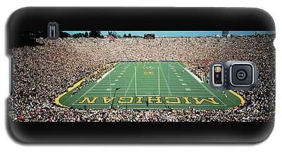 University Of Michigan Galaxy S5 Cases