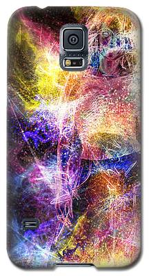 Up And Away Galaxy S5 Case
