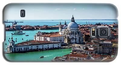 Eternal Venice Galaxy S5 Case