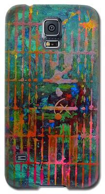 Vibes Galaxy S5 Case