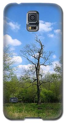 Vibrant Individualism Galaxy S5 Case