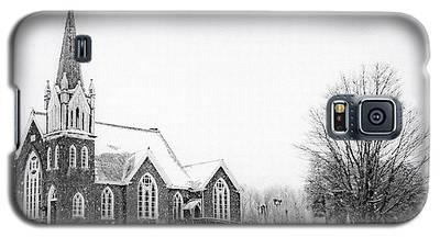 Victorian Gothic Galaxy S5 Case