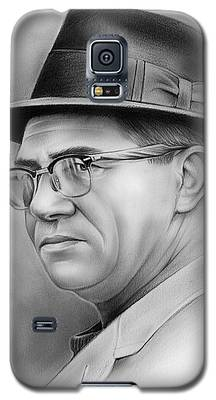 Vince Lombardi Galaxy S5 Case