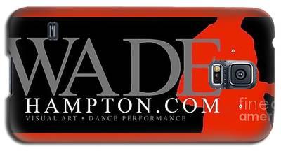Wadehampton.com Galaxy S5 Case