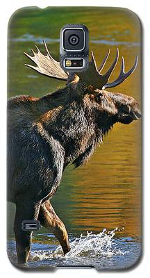 Wading Moose Galaxy S5 Case