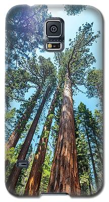 We Are Nothing- Galaxy S5 Case